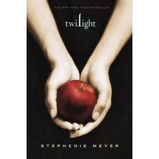 Twilight - Alkonyat